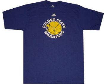 020a410e4d4 Golden State Warriors Throwback Hardwood Classics Adidas 1989 Shirt ...