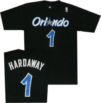 brand new cd8f0 d5ae1 Orlando Magic Anfernee Penny Hardaway Throwback Adidas T ...
