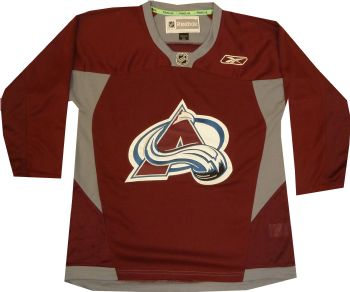c4dfcc0b5 ... sale colorado avalanche reebok youth practice jersey stadiumstyle 8ad33  6dccb ...