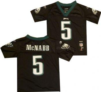 best loved acfad 584d6 Philadelphia Eagles Donovan McNabb Toddler Replica Jersey ...
