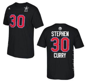 info for 7d09e 0d0d5 Golden State Warriors Stephen Curry 2015 All Star Adidas T ...