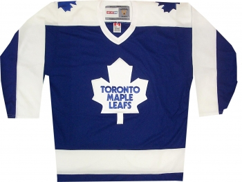 9dce24366 Toronto Maple Leafs 1978 Vintage Throwback Jersey | StadiumStyle.com