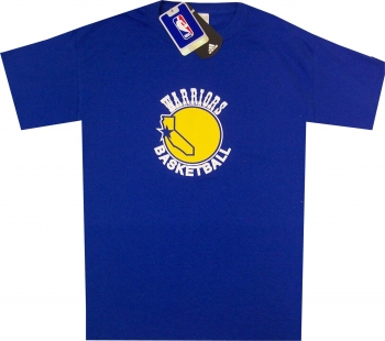 c61694c0edfe Golden State Warriors Throwback Hardwood Classics Shirt by Adidas ...