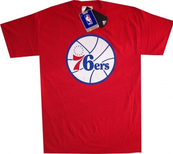 another chance 6051d bed3a Philadelphia Sixers Throwback Hardwood Classics Shirt by ...