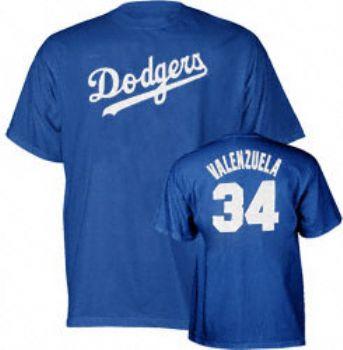 los angeles dodgers font. Los Angeles Dodgers Fernando