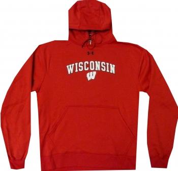 Wisconsin badgers hooded sweatshirt | Shop wisconsin badgers