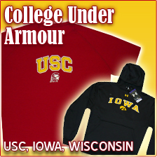 College Under Armour